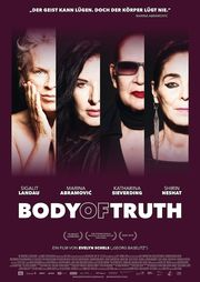 Plakat des Films: Body of Truth
