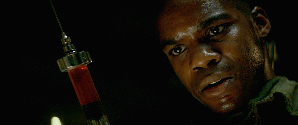 """Operation: Overlord"": Jovan Adepo als Boyce"